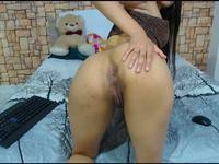 Susana Grey Private Webcam Show