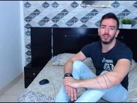 Patric Vidal Private Webcam Show