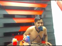 Camilo Fetish Private Webcam Show