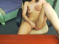 Asia Ray Private Webcam Show