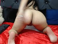 Karina Osorio Private Webcam Show