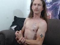 Blake Rowland Private Webcam Show