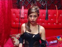 Briana Queen Private Webcam Show