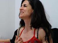 Alicia Beggs Private Webcam Show