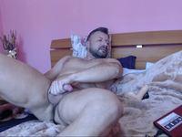 Jeremy Cutler Private Webcam Show