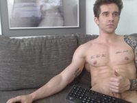 Jeffrey Fit Private Webcam Show