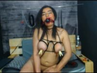 Isis Maite Private Webcam Show