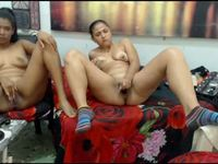 Ariana Kay & Tamara Li Private Webcam Show