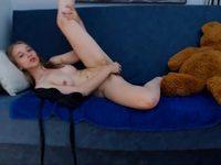 Avril Klein Private Webcam Show