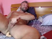 Jeremy Cutler Private Webcam Show
