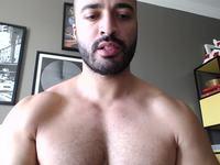 Paolo Latin & Pablo Gustavo Private Webcam Show