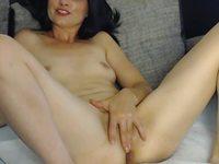 Camie Squirt Private Webcam Show
