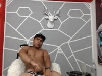 Xavier Colemam Private Webcam Show