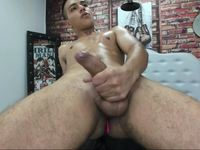 Justin Kemper Private Webcam Show