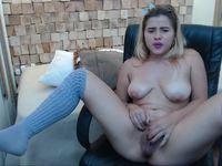 Angel Sannchez Private Webcam Show