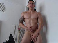 Antonio Heart Private Webcam Show