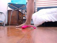 Megan Smith Private Webcam Show