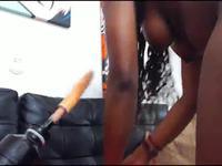 Tanisha L Private Webcam Show