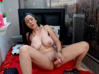 Katy Bell Private Webcam Show