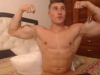Evan Rose Private Webcam Show